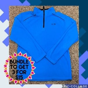 Boys Fleece Pullover